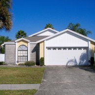 Sunshine Villas Kissimmee Bear Path front